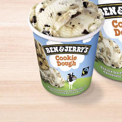Ben & Jerry´s *G,GL,C Cookie Dough