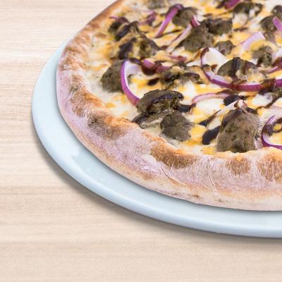 Pizza Black Pepper